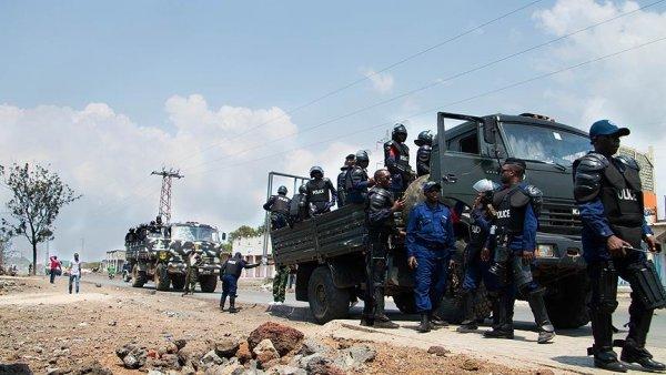 Kongo da BM konvoyuna düzenlenen saldırıda İtalyan büyükelçi öldü