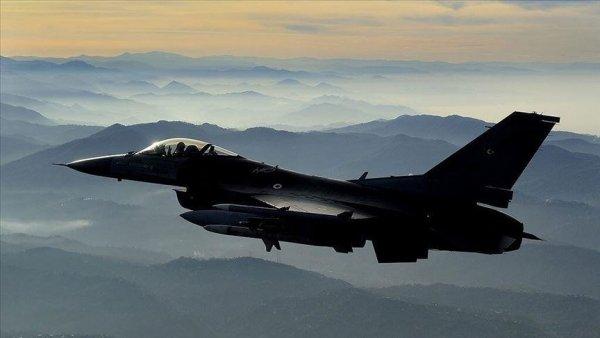 Gara bölgesinde 8 PKK lı terörist etkisiz hale getirildi
