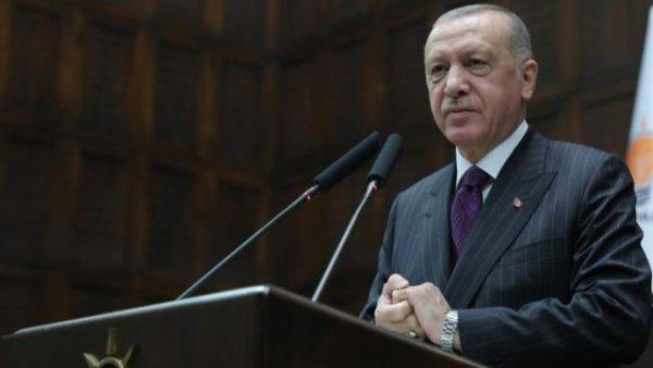 Erdoğan a tuzak kurulmak isteniyor
