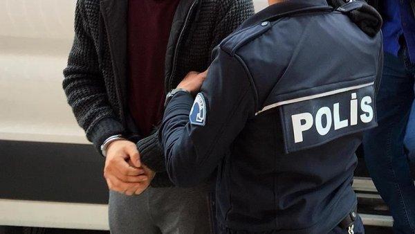 Eş Şebab üyesi Ankara da yakalandı