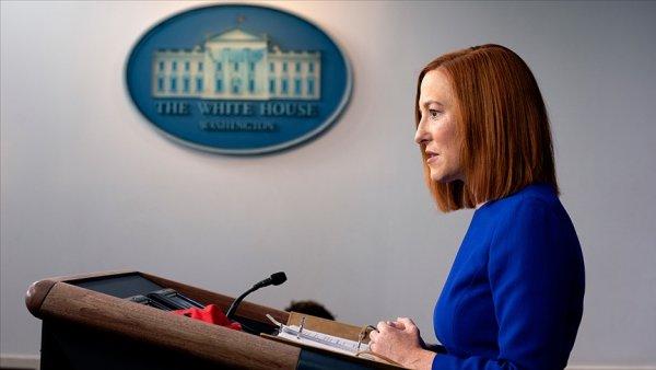 Beyaz Saray Cemal Kaşıkçı raporunun açıklanmasını bekliyor