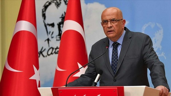 Berberoğlu nun fezlekeye itirazı reddedildi