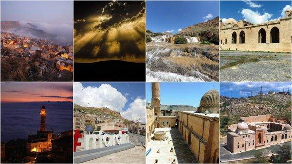 Tarihi kent Mardin de turizm sezonunun heyecanı yaşanıyor