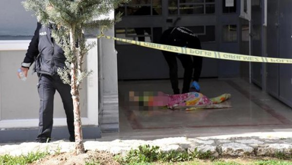Doç Dr İbrahim Gündoğan 6 ıncı kattan düşerek hayatını kaybetti