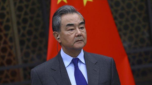 Çin den ABD ye karşı diplomasi atağı