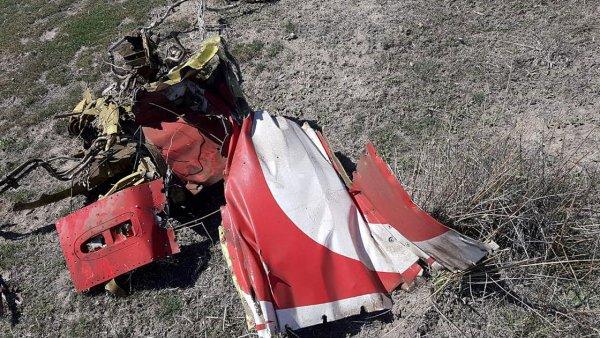 Konya da askeri gösteri uçağı düştü: 1 şehit