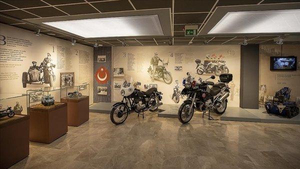 Polisin 176 yıllık geçmişi bu müzede