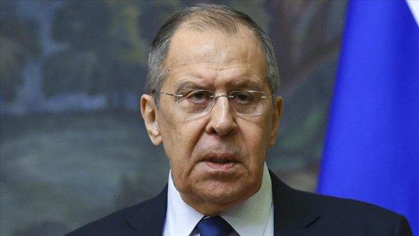 Rusya ABD li 10 diplomatı sınır dışı edeceğini açıkladı
