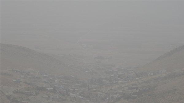 Ege Marmara ve Batı Karadeniz de toz taşınımı bekleniyor