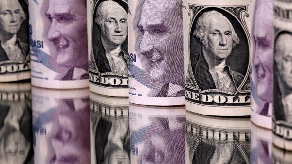 Kısa vadeli dış borç 192 milyar dolar