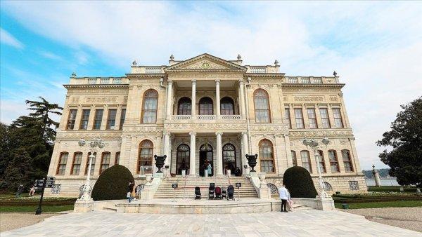 Tarihe tanıklık eden Süfera Salonu özgün niteliğine kavuşacak