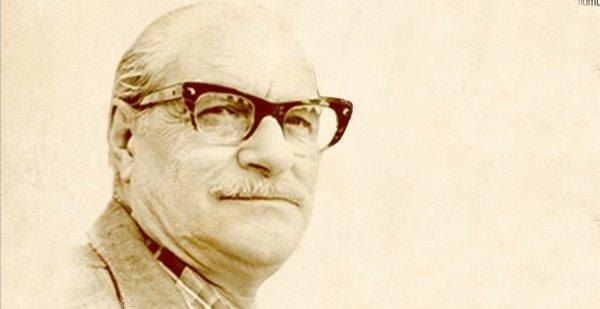 Yazar KEMAL TAHİR vefatının 48 yılında anılıyor