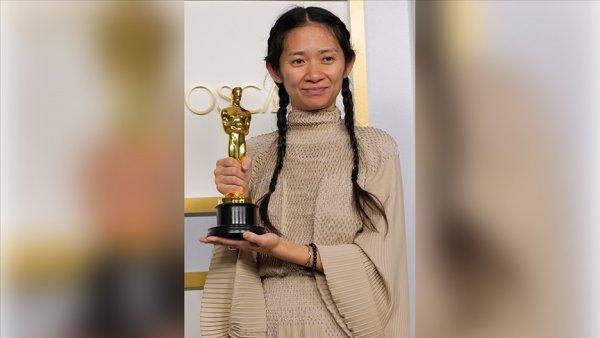 Oscar da en iyi film ödülünü Nomadland kazandı