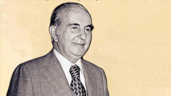 Münir Nurettin Selçuk vefat yıl dönümünde anılıyor