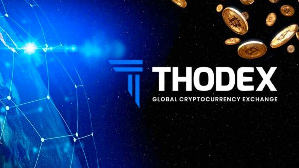 Thodex skandalı domino etkisi oluşturdu