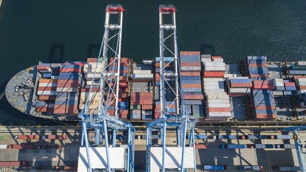 Türkiye son 20 yılda ihracatını 6 kattan fazla artırdı