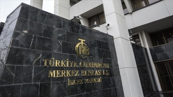 Merkez Bankası politika faizini yüzde 16 ya indirdi