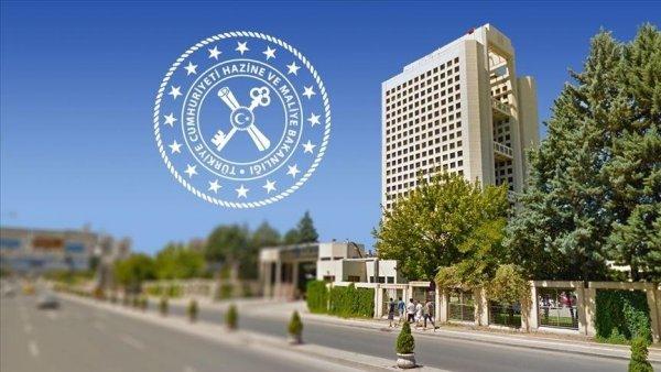 Hazine ve Maliye Bakanlığından gri liste kararına tepki