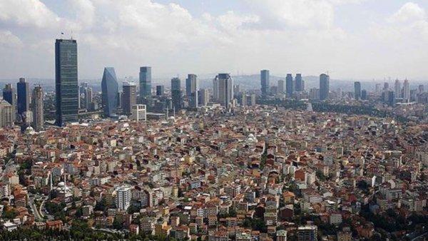 Türkiye Avrupa da son bir yılda konut fiyatlarının en çok yükseldiği ülke