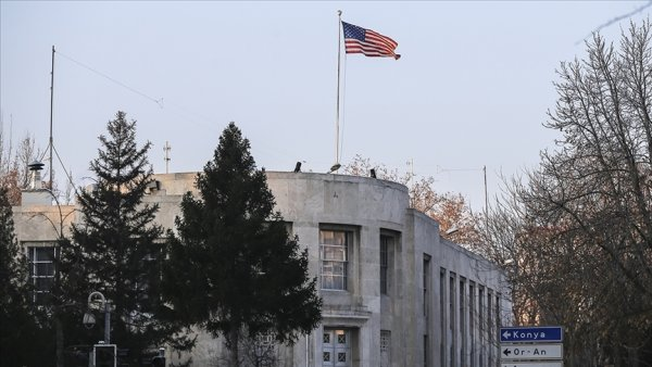 ABD ve diğer ülkelerin büyükelçilikleri geri adım attı