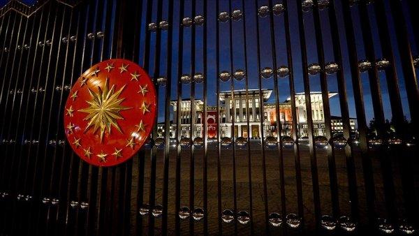 Erdoğan tarafından olumlu karşılandığı açıklandı