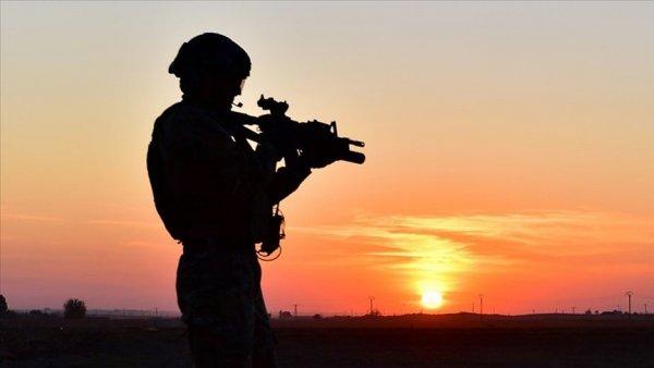 Irak ın kuzeyinde 5 PKK lı terörist etkisiz hale getirildi
