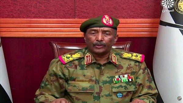 Sudan da son durum