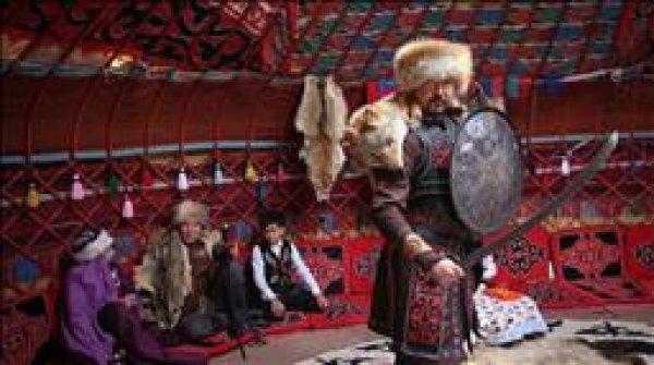 2000 yıllık kültür han otağı