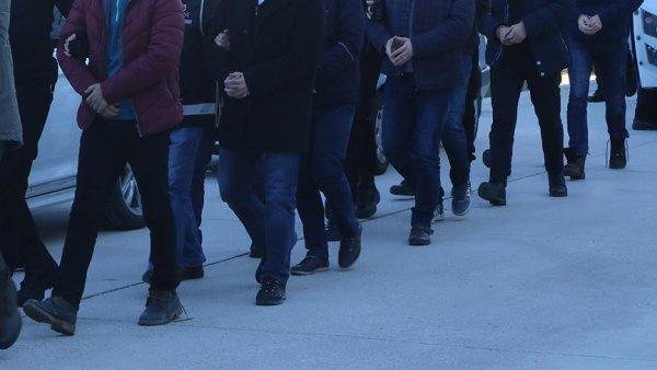21 ilde FETÖ nün TSK daki kripto yapılanmasına operasyon: 27 gözaltı