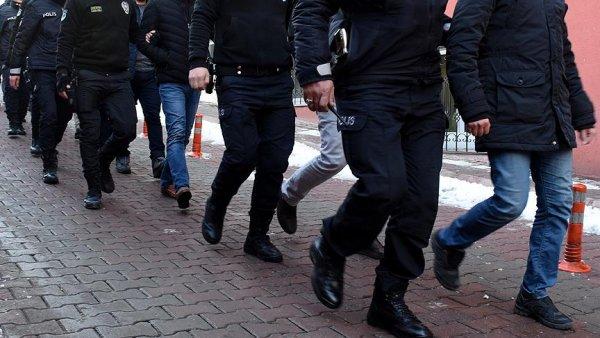 31 ilde FETÖ soruşturması: 50 yakalama kararı