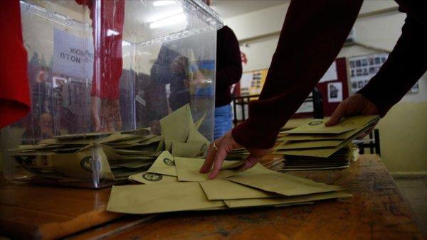 31 Mart seçimlerinin kesin sonuçları açıklandı