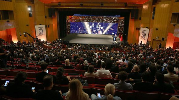 6th Bosphorus Film Festival program unveiled