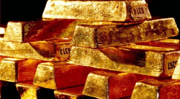 7 4 ton Venezüella altını Uganda daki bir rafineride havaya karıştı