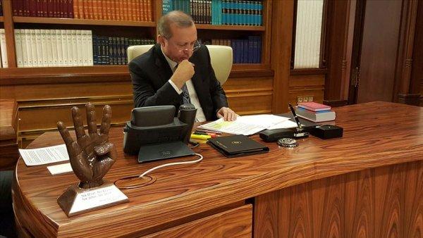 AB ve dünya Türkiye nin çalışmalarını desteklemeli
