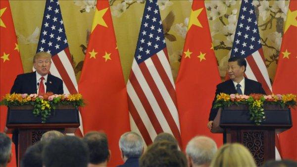 ABD Çin ticaret müzakereleri devam edecek