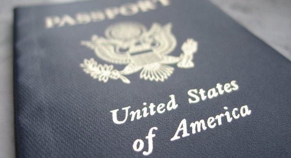 ABD çocuk gelinler için binlerce pasaport başvurusunu onaylamış