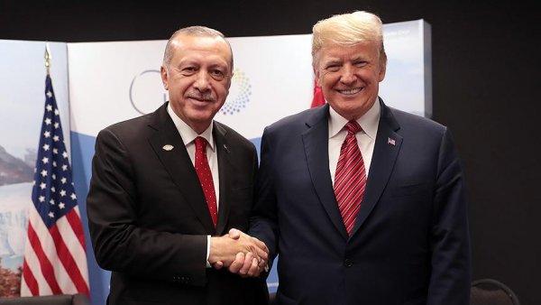 ABD ile yeni dönemde Serbest Ticaret Anlaşması hedefi