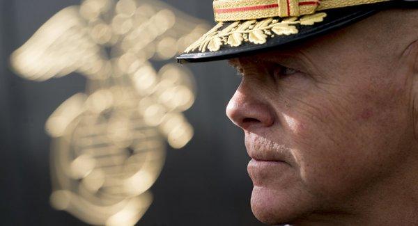ABD li generalden olası Kore savaşı açıklaması: Game of Thrones taki gibi olur