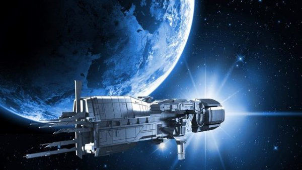 ABD: Orduyu uzaya taşıyacağız