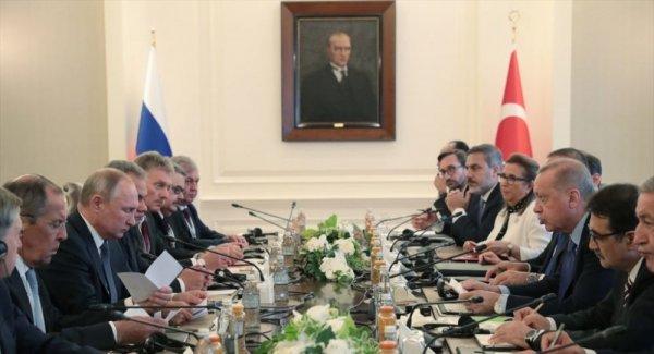 ABD Suriye de eylemleriyle Astana sürecini baltalamaya çalışacak