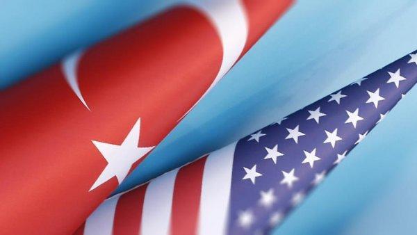 ABD Türkiye nin çok yönlü dış politikasından rahatsız