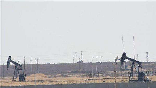 ABD PKK angajmanı ve Suriye nin doğal kaynakları üzerinde kirli hesaplar
