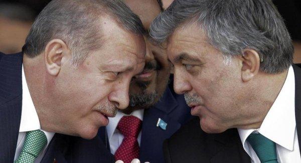 Abdullah Gül ün eski danışmanı yazdı