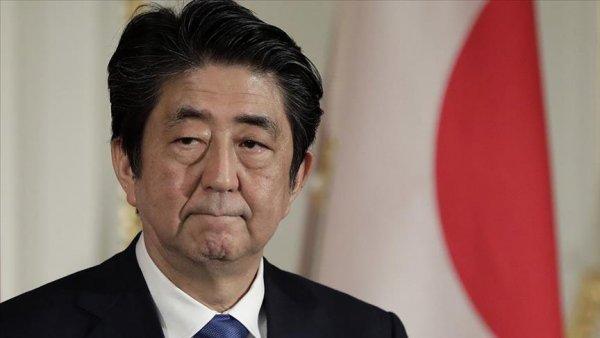 Abe den Trump a kayıp Japon vatandaşları talebi
