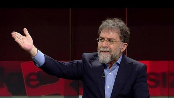 Ahmet Hakan: Bir beka sorunumuz vardı ne oldu ona?