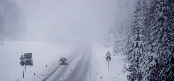 Almanya da olumsuz hava koşulları: 3 ölü