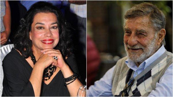 Altın Portakal dan Selma Güneri ve Ahmet Mekin e onur ödülü