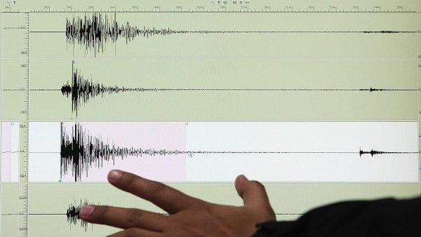 Amasya da deprem