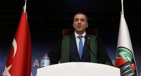 Ankara Barosu da adli yıl açılış töreni davetini reddetti