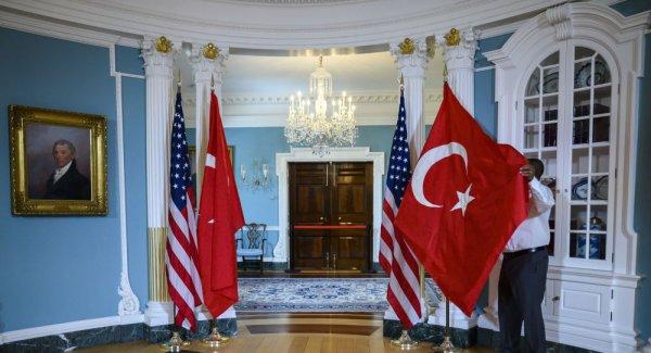 Ankara da Washington da karşı tarafın blöf yaptığını sanıyor